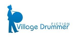 VillageDrummerNewLogo2